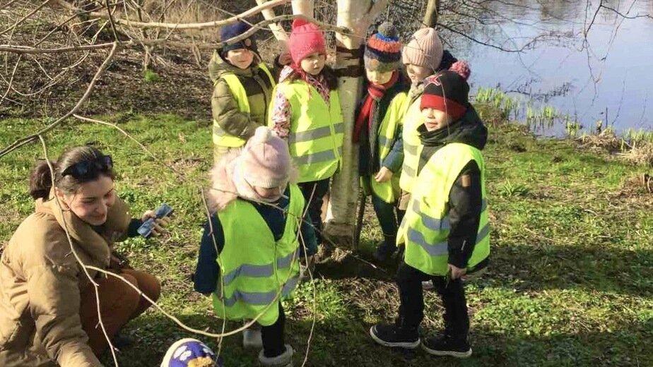 Гуманный подход по-английски: доступный детский сад с англоязычной средой - Новости Калининграда