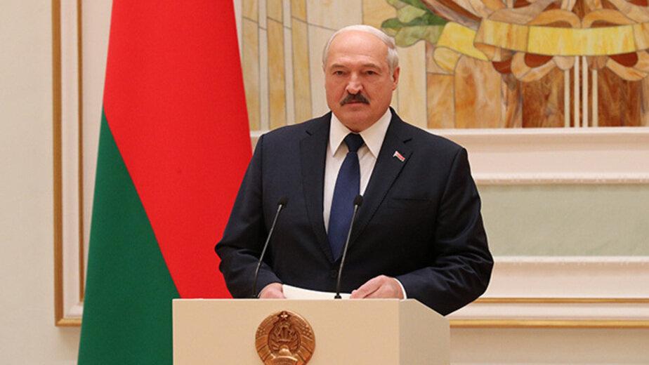 Лукашенко вступил в должность президента Белоруссии - Новости Калининграда   Фото: официальный сайт президента Белоруссии