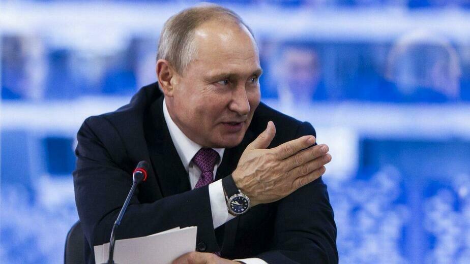 """Путин: Очень бы не хотелось опять возвращаться к тем ограничительным мерам, которые мы вводили весной - Новости Калининграда   Фото: архив """"Клопс"""""""