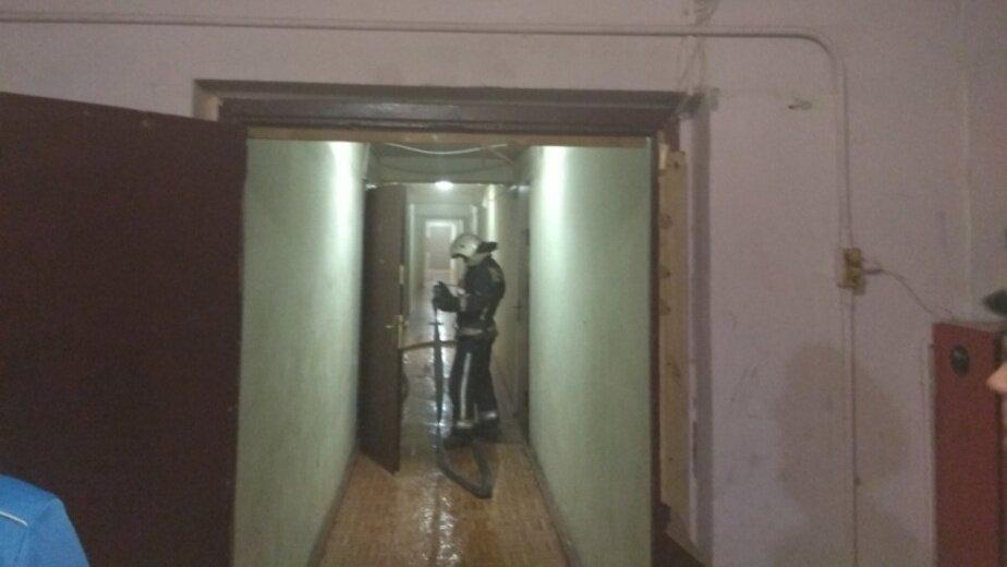 Фото с места происшествия | Фото с сайта регионального МЧС