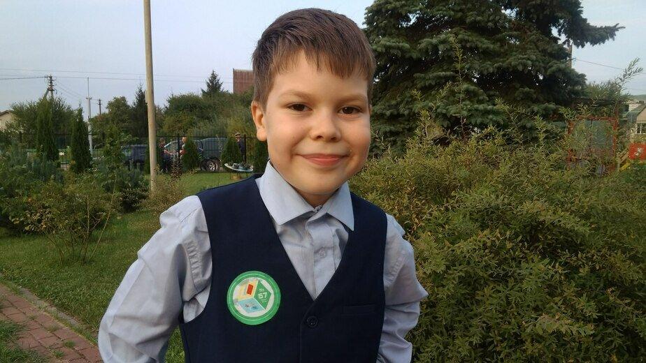 Калининградский школьник сделал открытие во время съёмок ролика для детского конкурса - Новости Калининграда