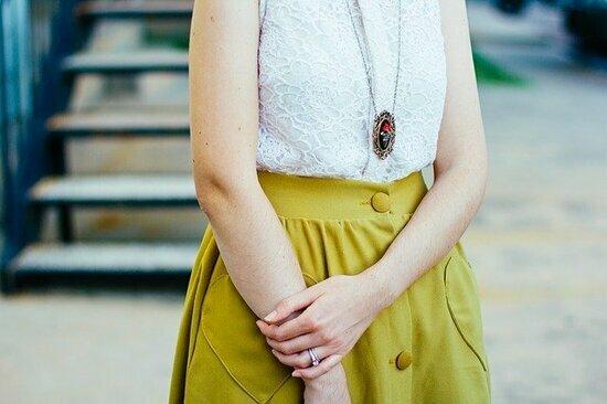 Стилист рассказала, что из летнего гардероба можно носить калининградкам осенью - Новости Калининграда | Фото: Pixabay