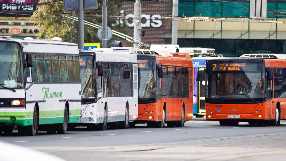 13 млн раз в 2020 году был оплачен проезд в общественном транспорте Калининграда с помощью эквайринга Сбера - Новости Калининграда