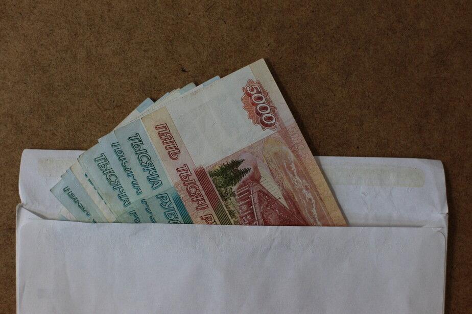 """Центробанк рассказал, сколько поддельных купюр нашли в регионе за полгода - Новости Калининграда   Архив """"Клопс"""""""