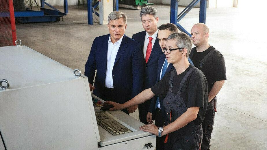 БМК внедряет в производство новейшие разработки - Новости Калининграда