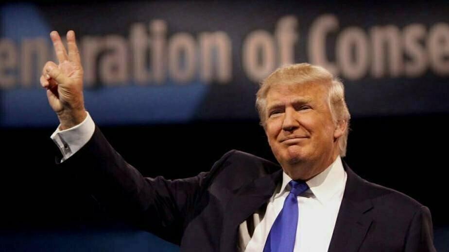 Трамп заразился коронавирусом - Новости Калининграда | Фото: официальная страница Дональда Трампа / Facebооk