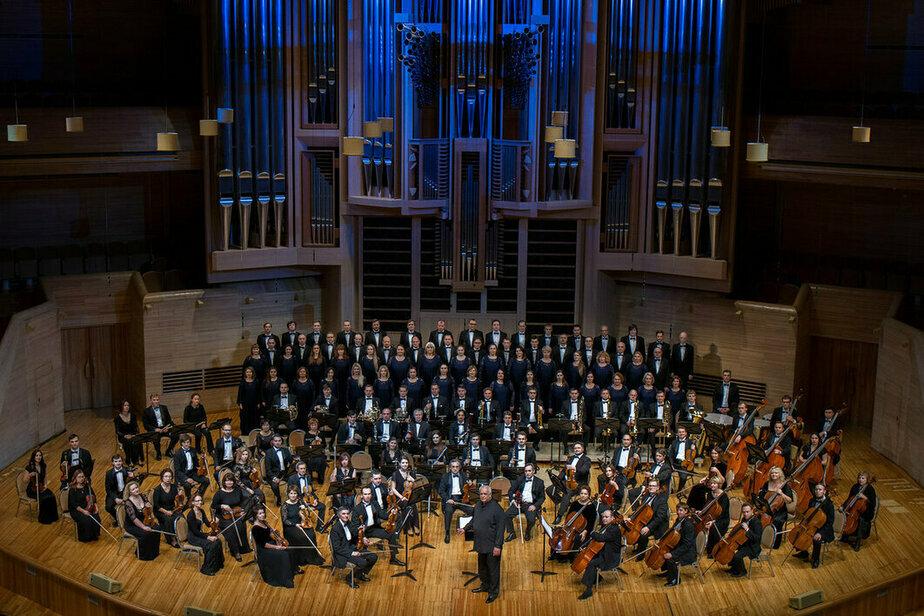 От классических сонат Моцарта до современных мюзиклов: что послушать в Калининграде в октябре - Новости Калининграда