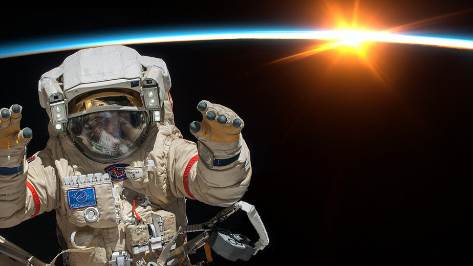 Российский космонавт: Жизнь на Марсе уже есть, и она занесена нами - Новости Калининграда | Фото: сайт Роскосмоса
