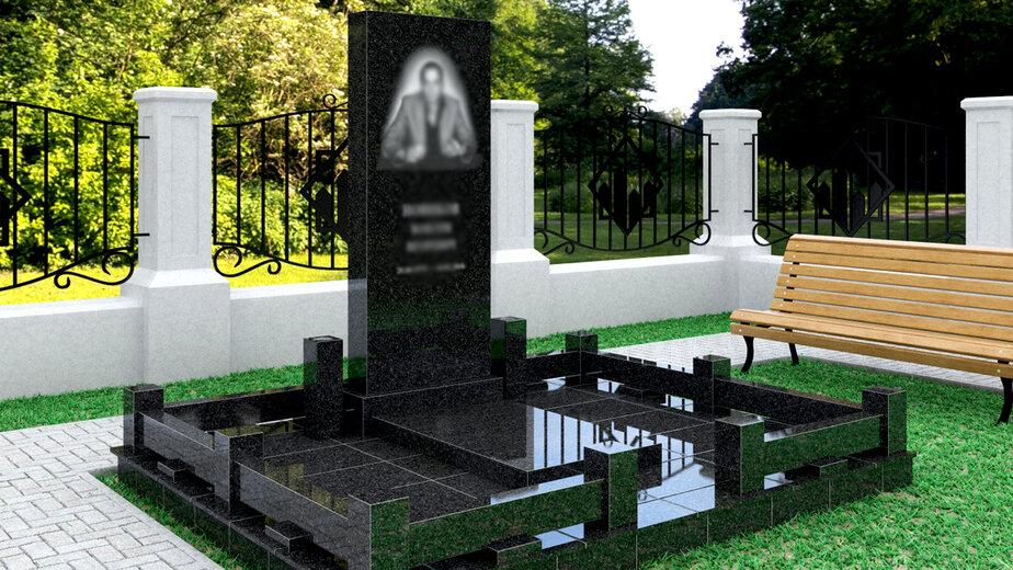 Изготовление памятников в Калининграде: где купить и сколько придётся потратить - Новости Калининграда