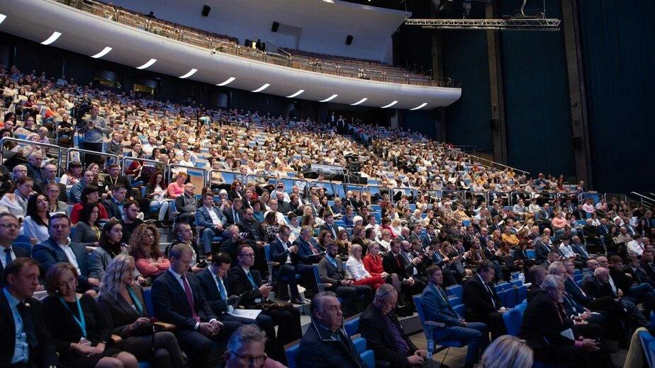 В Калининграде завершился Балтийский туристический форум - Новости Калининграда