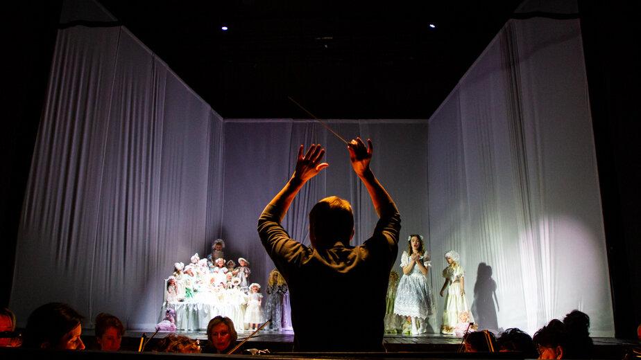Концерты, спектакли и футбол: как провести выходные в Калининграде  - Новости Калининграда