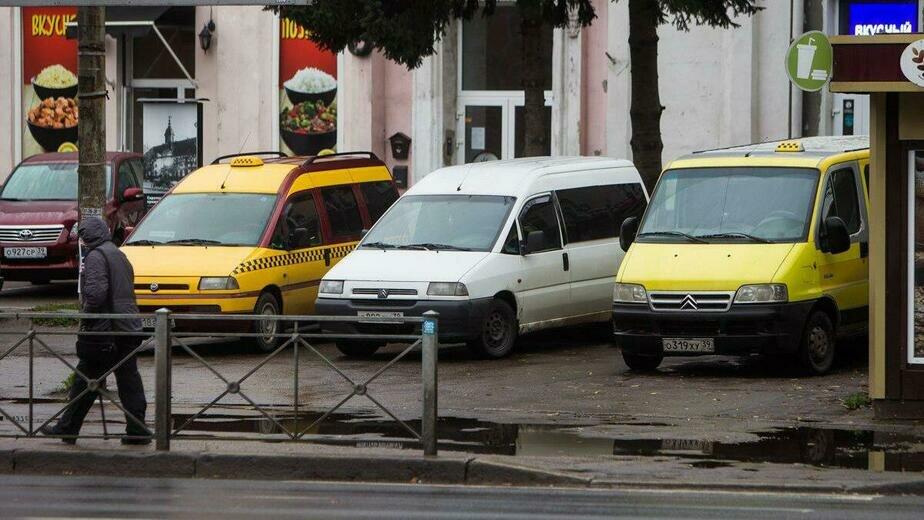 За какие долги в Калининградской области могут временно лишить водительских прав