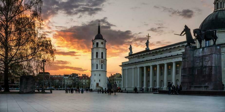 В Литве ввели общенациональный карантин - Новости Калининграда