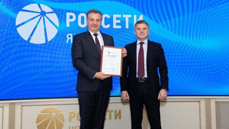 """Компания """"Россети Янтарь"""" получила паспорт готовности к работе в осенне-зимний период - Новости Калининграда"""