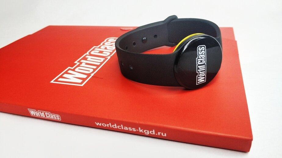 World Class: Эпоха инноваций в фитнесе уже началась - Новости Калининграда