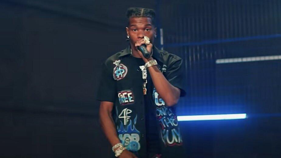 Артистом года по версии Apple Music Awards стал рэпер Lil Baby - Новости Калининграда | Изображение: кадр из видео Lil Baby  / YouTube