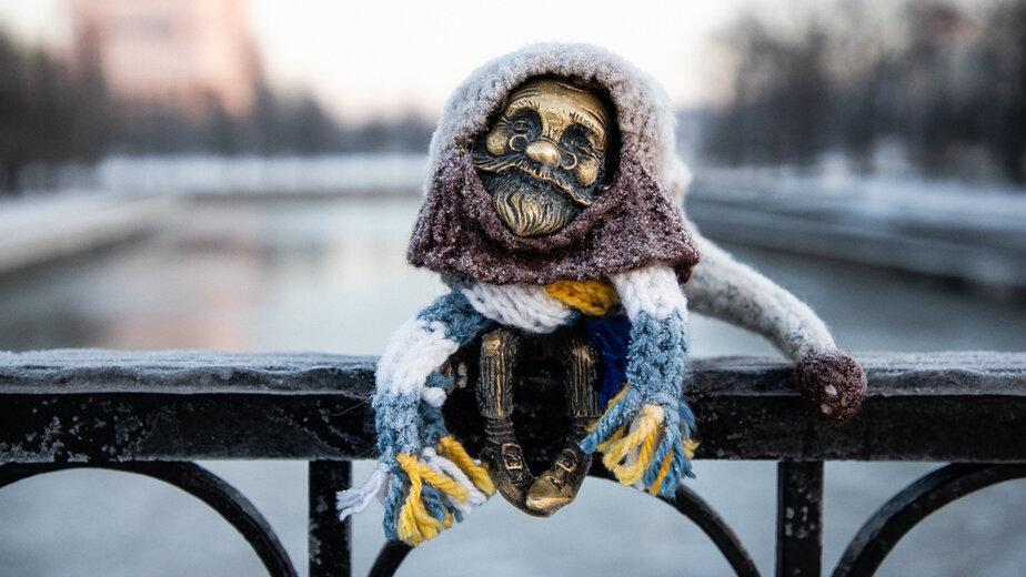 Куда сходить с детьми, чтобы почувствовать праздник: 15 идей для новогоднего отдыха в Калининграде - Новости Калининграда