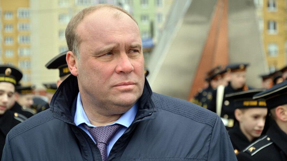 Андрей Колесник: Спецслужбы достойно противостоят самым серьёзным вызовам времени   - Новости Калининграда
