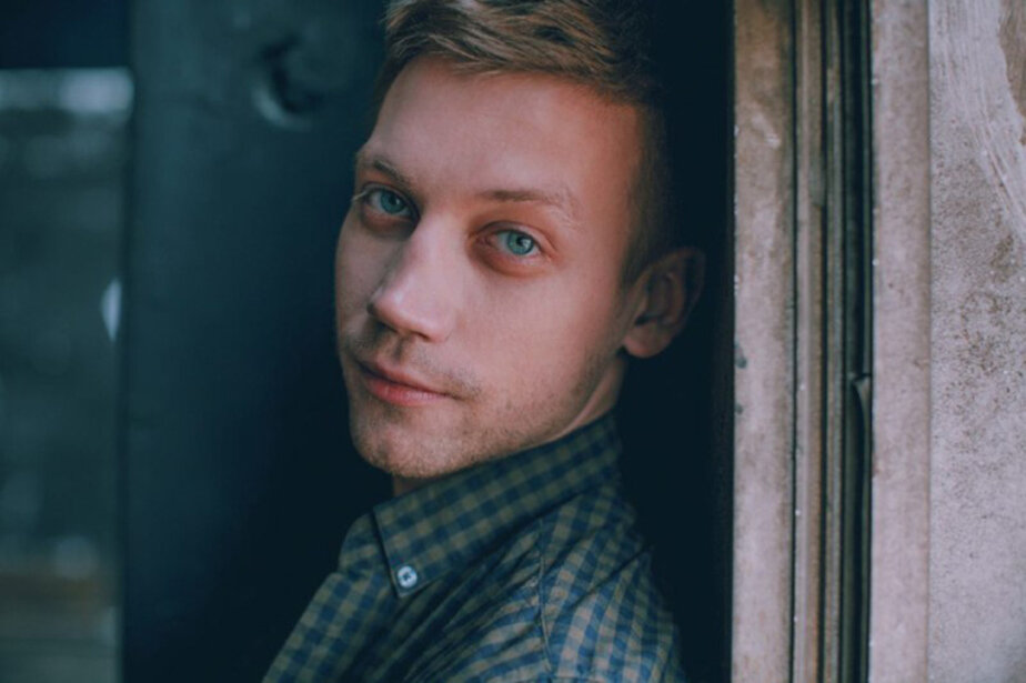 Актёр Александр Кузнецов | Фото: КиноПоиск