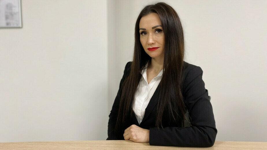 Исполнительный директор кластера БМК Юлия Соломатина