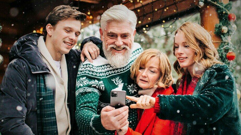 Как интересно встретить Новый год: 5 полезных идей - Новости Калининграда