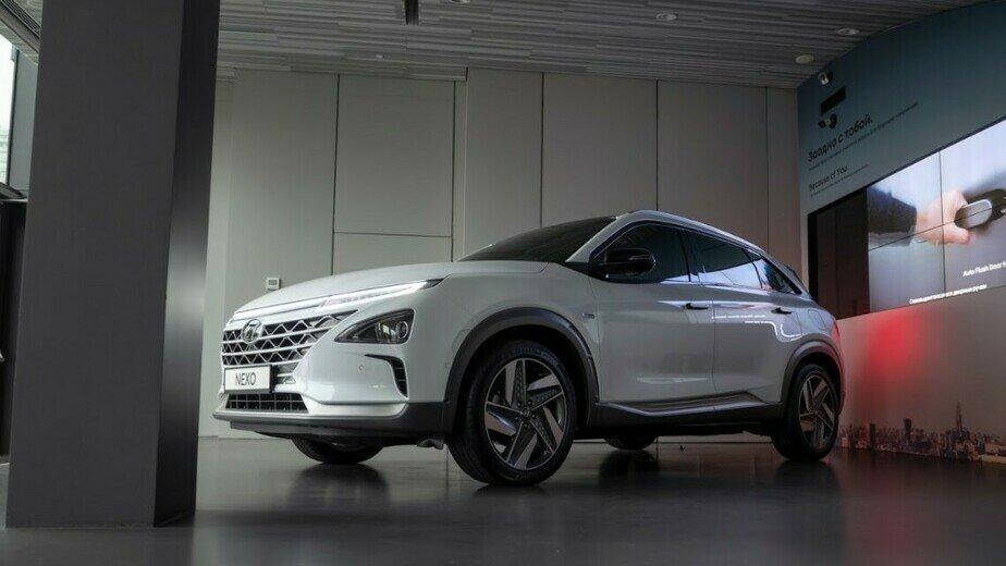 Будущее сегодня: автомобиль 2050 года выпуска строится сейчас - Новости Калининграда
