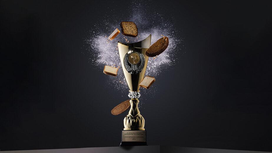 """""""Русский хлеб"""" признали лучшим хлебопекарным предприятием в 2020 году - Новости Калининграда"""