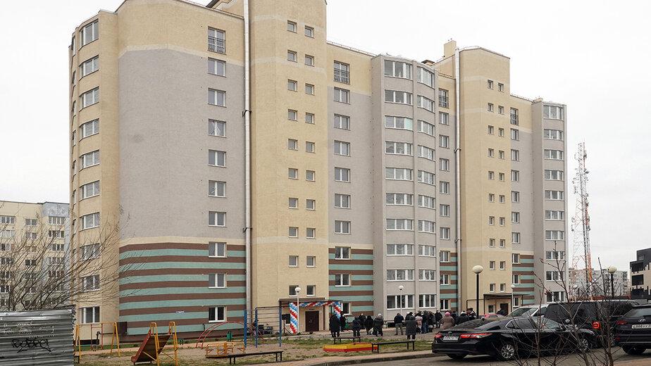 Более 480 обманутых дольщиков в Калининградской области получили квартиры в 2020 году    - Новости Калининграда | Фото: пресс-служба правительства Калининградской области