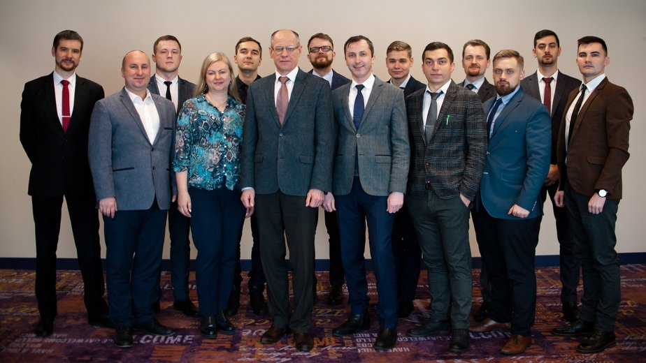 """Лизинговая компания """"Пруссия"""" выплатит сотрудникам премию по итогам 2020 года - Новости Калининграда"""