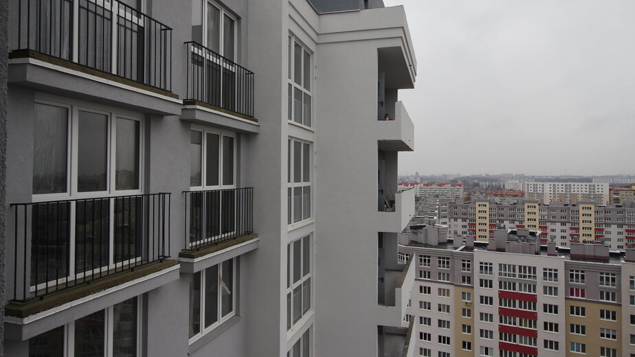 Самый большой дом в Калининграде: как меняется жизнь в спальном районе - Новости Калининграда