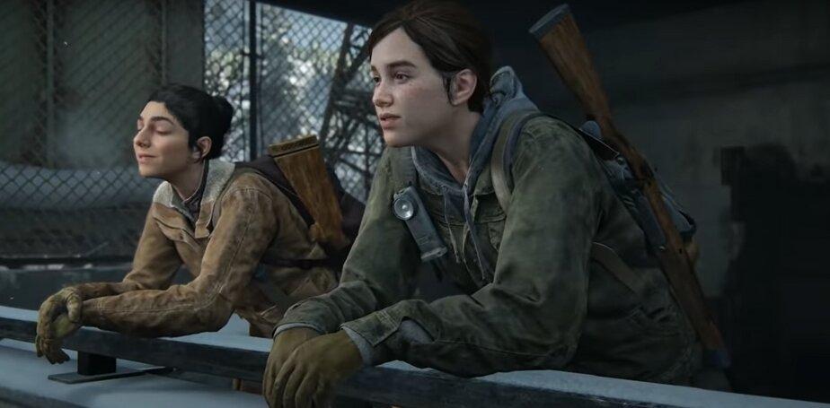 Пользователи сайта Metacritic назвали 15 лучших компьютерных игр 2020 года  - Новости Калининграда | Скриншот игры The Last Part of Us II