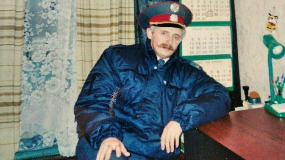 Геннадий Мялик, 1980-е | Фото: личный архив