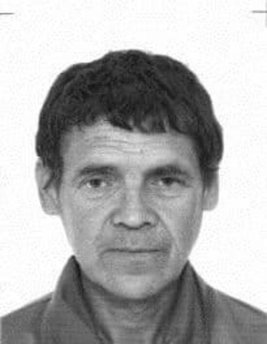 "Ушёл из дома с детским рюкзаком и в женском шарфе: в Калининграде пропал без вести 49-летний мужчина   - Новости Калининграда | Фото: ПСО ""Запад"""