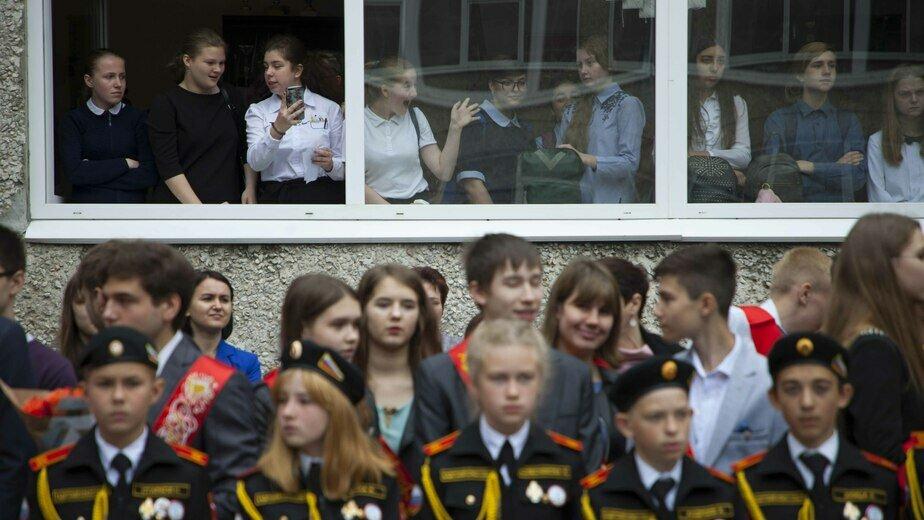 """Греф рассказал, на каких принципах должно базироваться современное образование - Новости Калининграда   Архив """"Клопс"""""""
