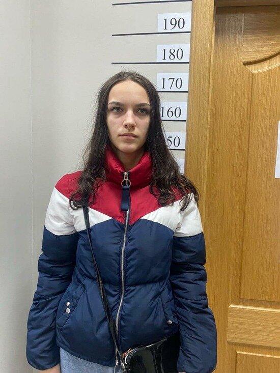 В Калининграде пропала 15-летняя школьница - Новости Калининграда | Фото: пресс-служба УМВД России по Калининградской области