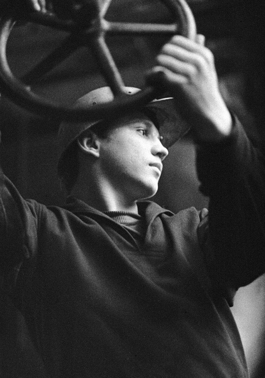 Четырнадцать уникальных фотографий, сделанных в Калининграде в 1950-90-х: ищем героев старых снимков   - Новости Калининграда   Из фондов Калининградского музея изобразительных искусств