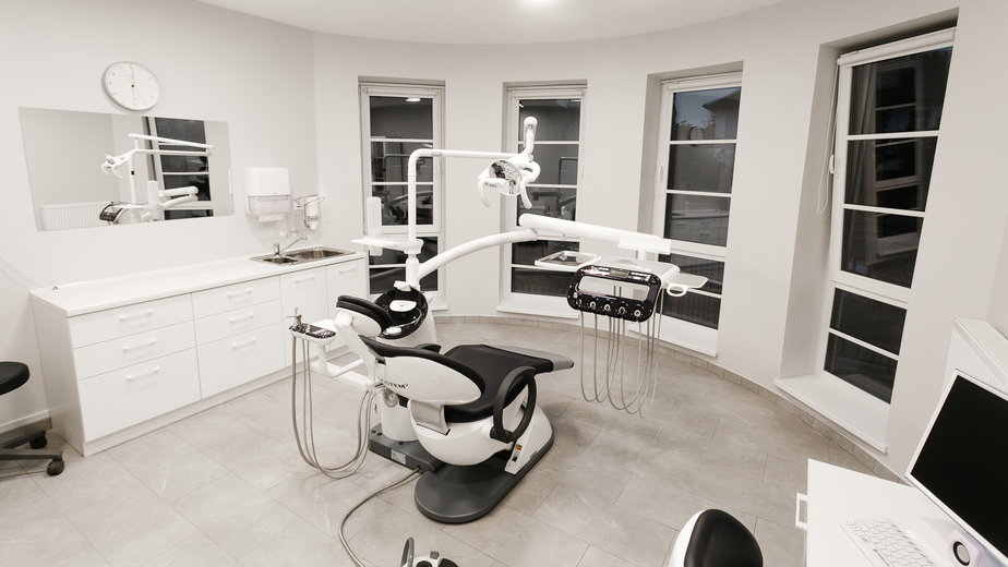 Зуб за час: что могут цифровые технологии в стоматологии - Новости Калининграда