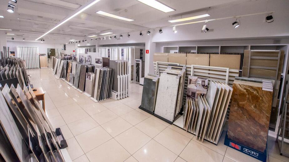 Где купить керамическую плитку - Новости Калининграда