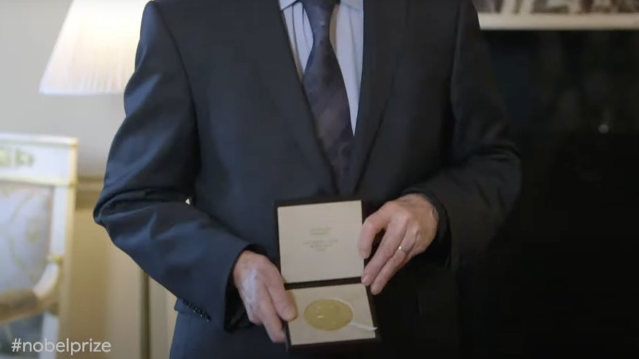Нобелевскую премию мира предложили присвоить движению, выступления которого сопровождались беспорядками - Новости Калининграда | Изображение: кадр из трансляции церемонии вручения Нобелевской премии — 2020 / YouTube