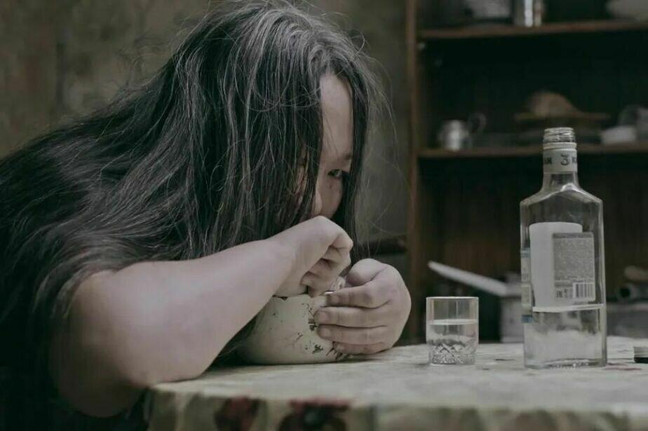 "Кадр из фильма ""Пугало""   Фото: Film.ru"