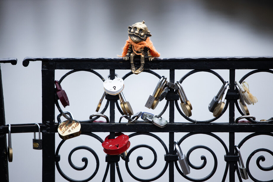 """Та, с кем я хочу медовый месяц под Rammstein: девять историй о любви, рассказанных калининградцами - Новости Калининграда   Архив """"Клопс"""""""