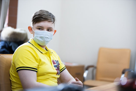 """Что такое донорство костного мозга - Новости Калининграда   Архив """"Клопс"""""""