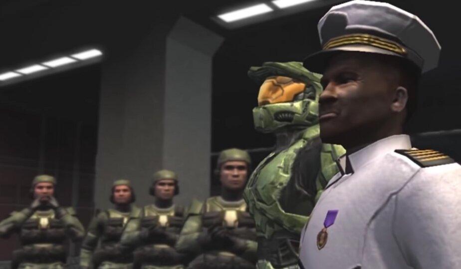 "Paramount+ снова реанимирует Бивиса и Баттхеда и покажет сериал по стрелялке Halo - Новости Калининграда | Скриншот видеоигры ""Halo"""