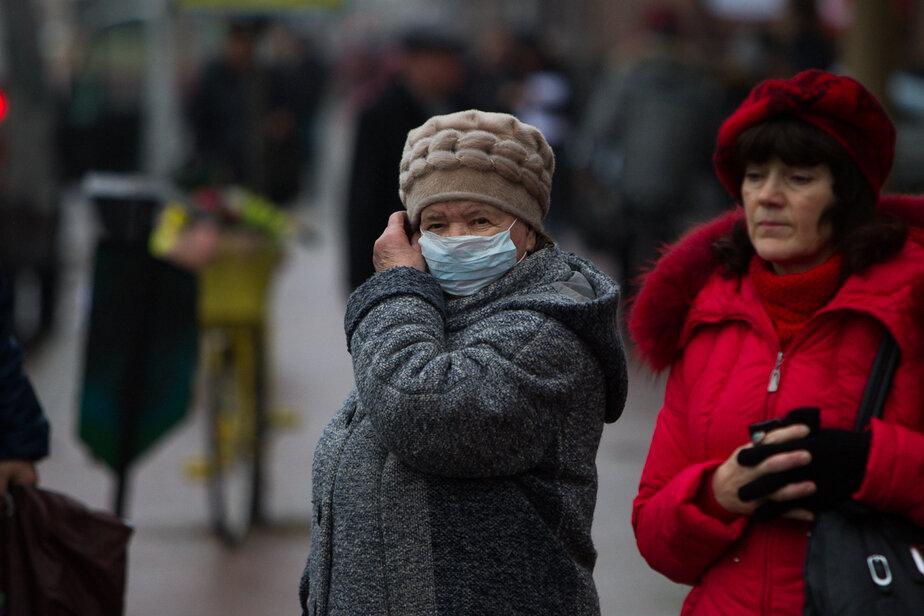 """Угрожает сердечникам и астматикам: как и почему общественные организации борются с масками - Новости Калининграда   Фото: Архив """"Клопс"""""""