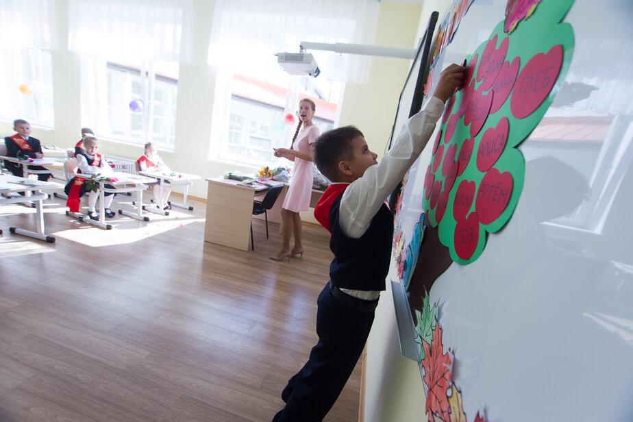 Путин: Семьи школьников получат по 10 тысяч рублей на ребёнка - Новости Калининграда | Архив «Клопс»