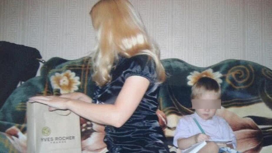 «Нас никто не разлучит»: найденные дневники пролили свет на судьбу калининградки и её 12-летнего сына, умерших дома - Новости Калининграда | Фото из личного архива