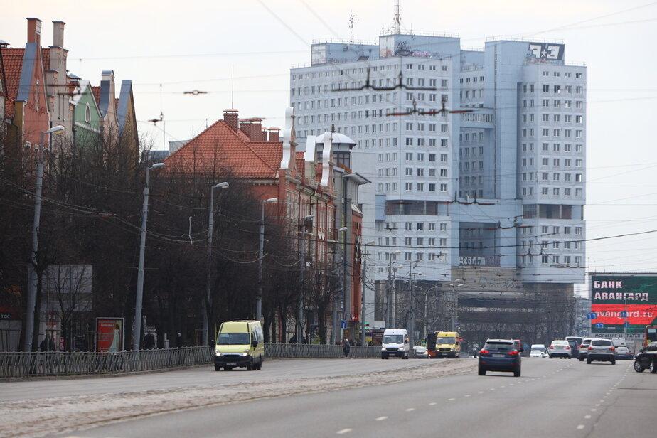 Шерлок Холмс и Доктор Ватсон ищут пропавшего дозорного: в Калининграде пройдёт автоквест «Дело 241DRL» - Новости Калининграда | Фото: Архив «Клопс»