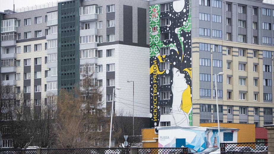 Минстрой планирует задействовать искусственный интеллект для ремонта зданий - Новости Калининграда | Фото: Александр Подгорчук