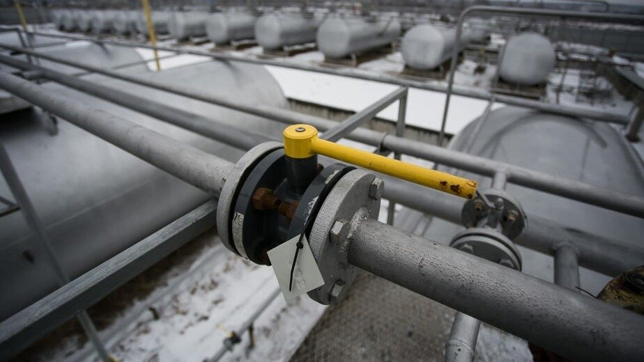 «Газпром» обещает бесплатно провести газ в дома площадью до 300 кв. м  - Новости Калининграда | Фото: Александр Подгорчук