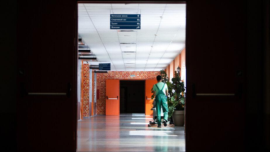 Металлодетекторы от стрельбы не спасут: как обеспечить безопасность в школах Калининградской области - Новости Калининграда   Фото: архив «Клопс»
